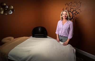 Amy Ginsky - massage therapy lake of the ozarks